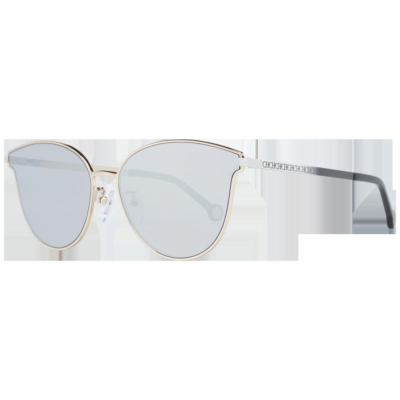 Carolina Herrera Sunglasses SHE104 300X 59 Rose Gold