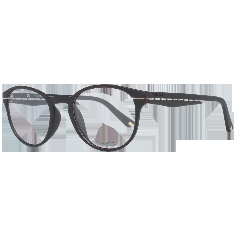 Police Optical Frame VPL635M 0824 50 Black