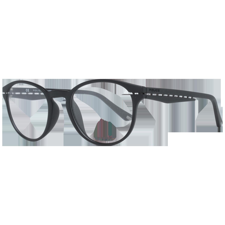 Police Optical Frame VPL635M 0U28 50 Black