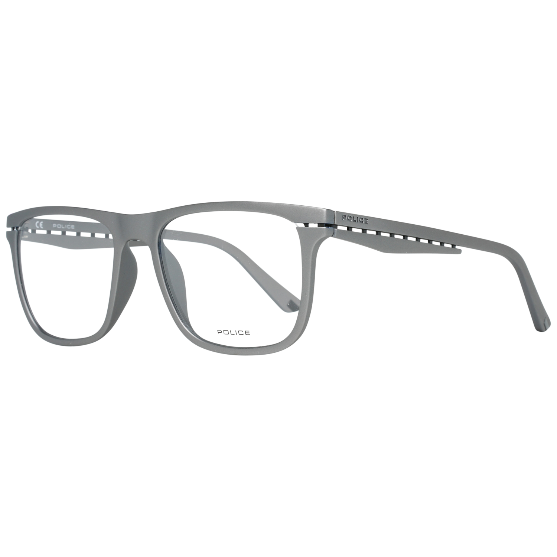 Police Optical Frame VPL485 096G 53 Grey