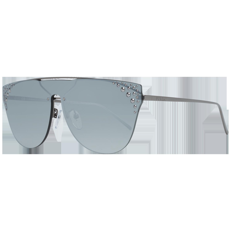 Furla Sunglasses SFU225 568X 139 Silver