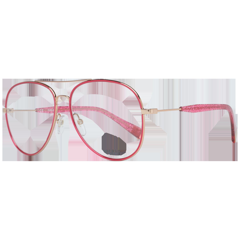 Furla Optical Frame VFU278 08FC 56 Pink