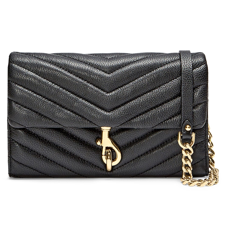 Rebecca Minkoff Handbag SF19IEQW57 Black
