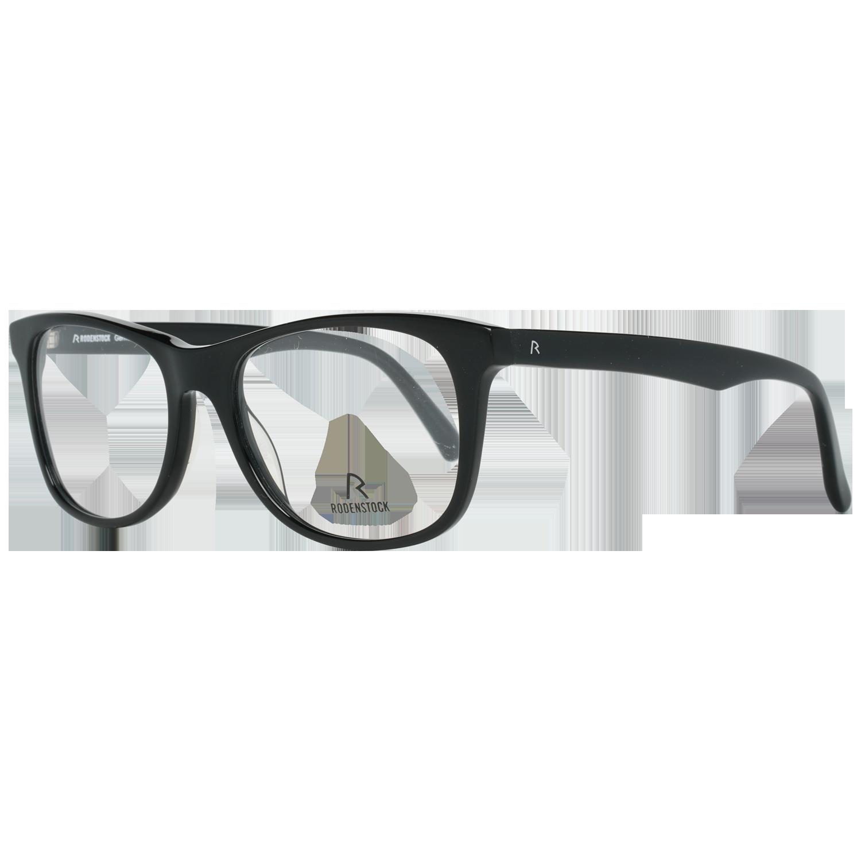 Rodenstock Optical Frame R5302 A 53 Black