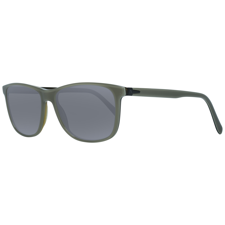 Rodenstock Sunglasses R3281 C 57 Olive