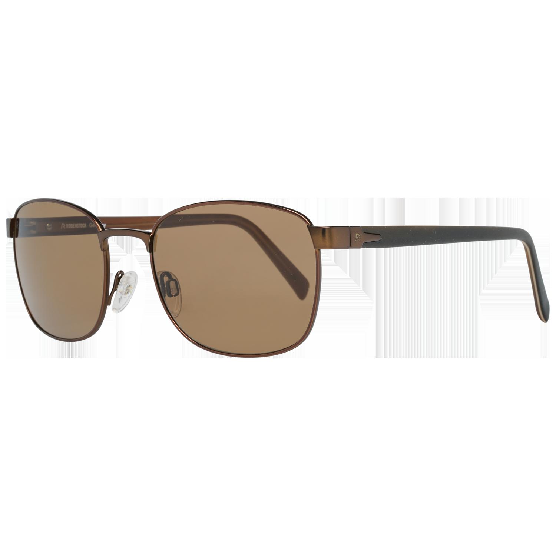 Rodenstock Sunglasses R1416 B 54 Brown