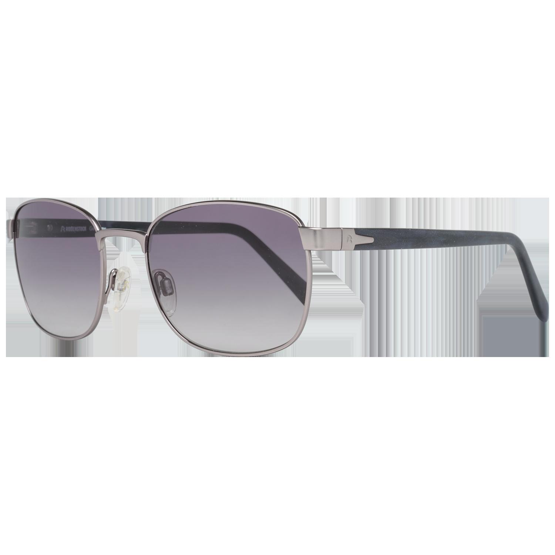 Rodenstock Sunglasses R1416 D 54 Silver