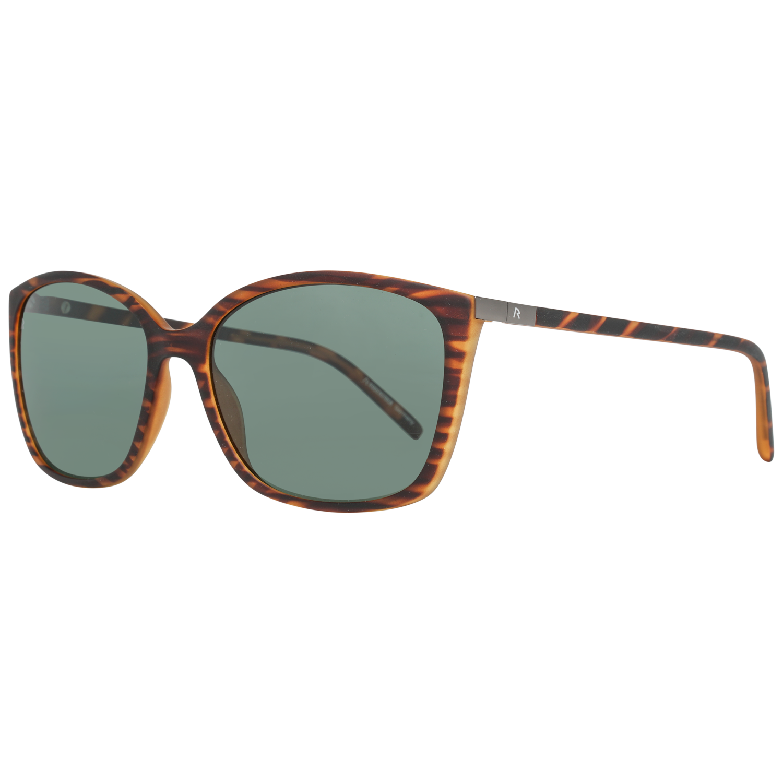 Rodenstock Sunglasses R3291 A 57 Brown
