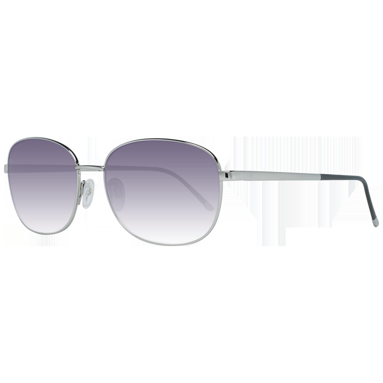 Rodenstock Sunglasses R7410 B 57 Silver