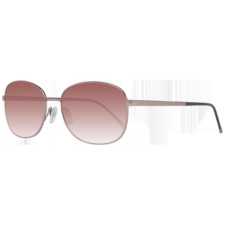 Rodenstock Sunglasses R7410 C 57 Rose Gold