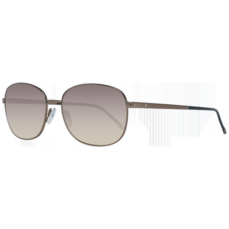 Rodenstock Sunglasses R7410 D 57 Bronze