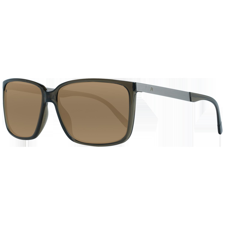 Rodenstock Sunglasses R3295 B 60 Brown