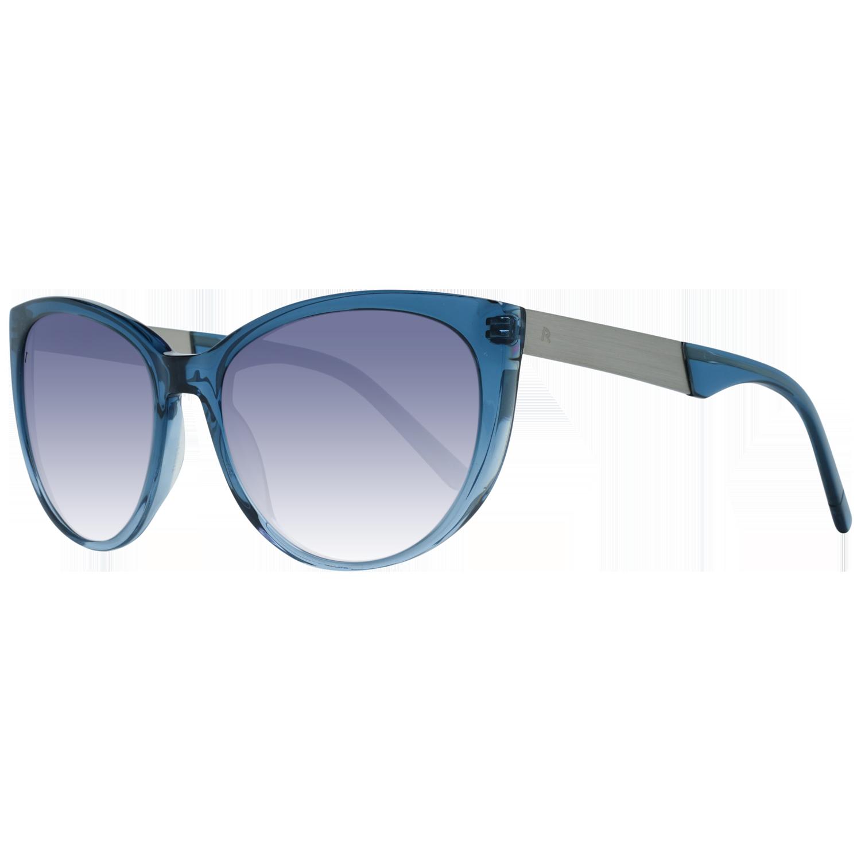 Rodenstock Sunglasses R3300 B 55 Blue