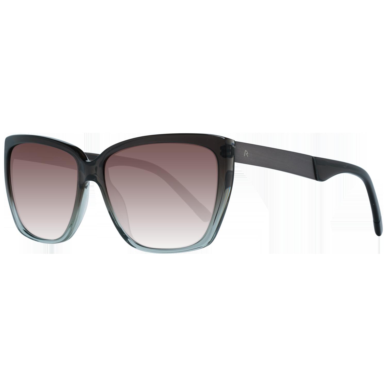 Rodenstock Sunglasses R3301 B 56 Brown
