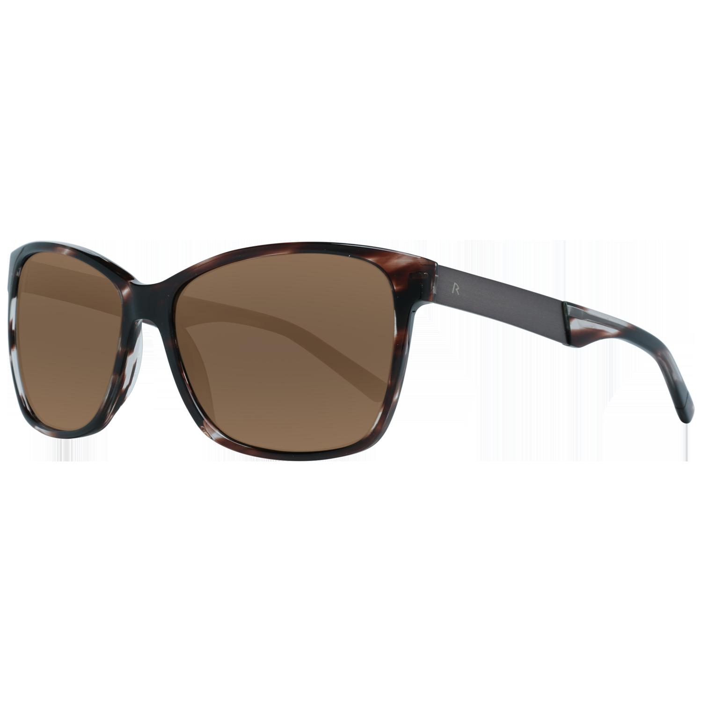 Rodenstock Sunglasses R3302 C 57 Brown
