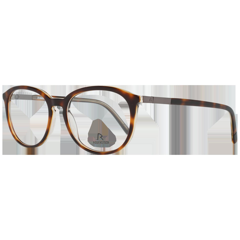 Rodenstock Optical Frame R5322 C 54 Brown