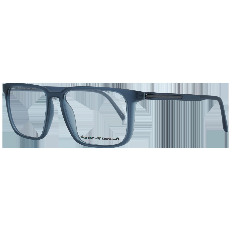 Porsche Design Optical Frame P8298 B 52 Blue