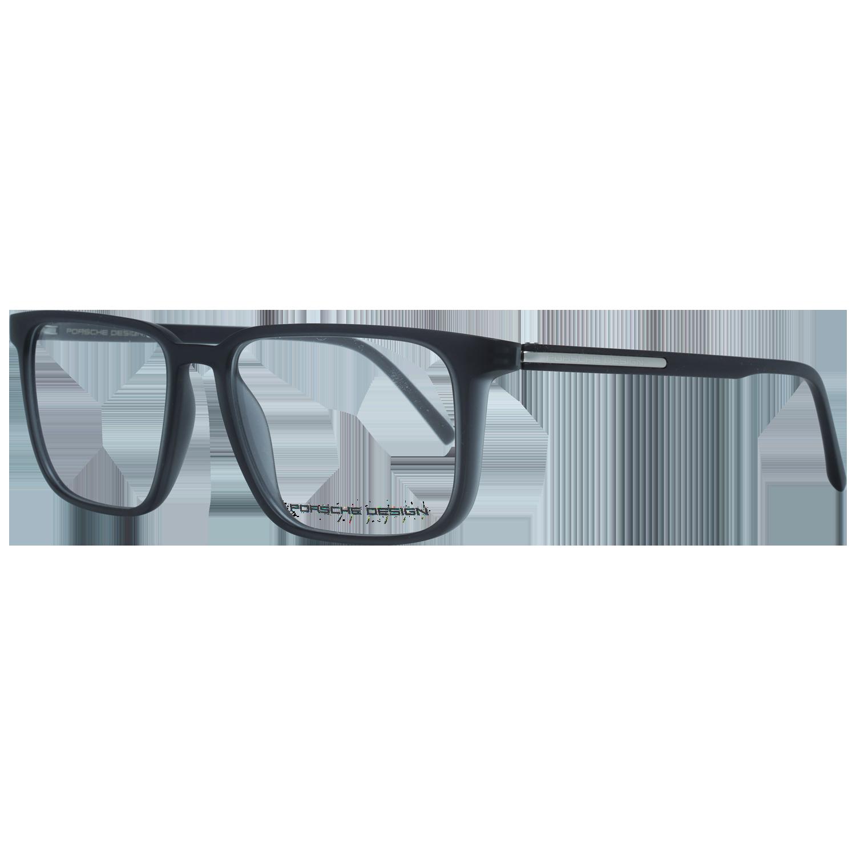 Porsche Design Optical Frame P8298 C 52 Grey