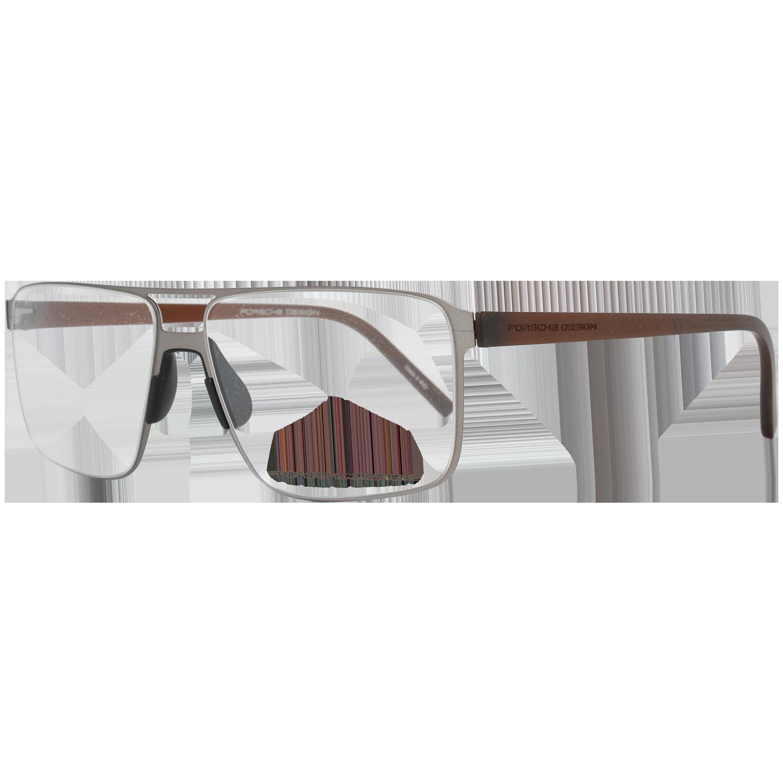 Porsche Design Optical Frame P8307 D 56 Gunmetal