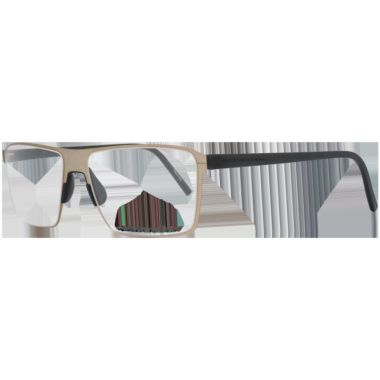 Porsche Design Optical Frame P8309 C 56 Gold