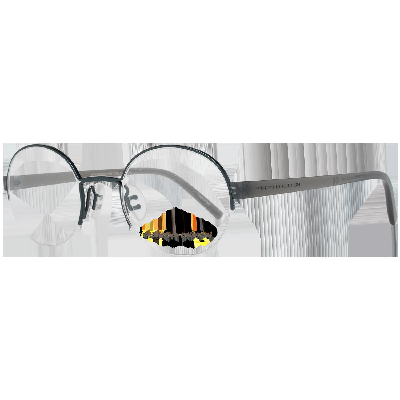 Porsche Design Optical Frame P8350 C 48 Blue