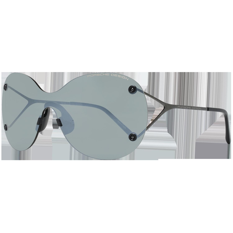 Porsche Design Sunglasses P8621 C 13 Titanium Black