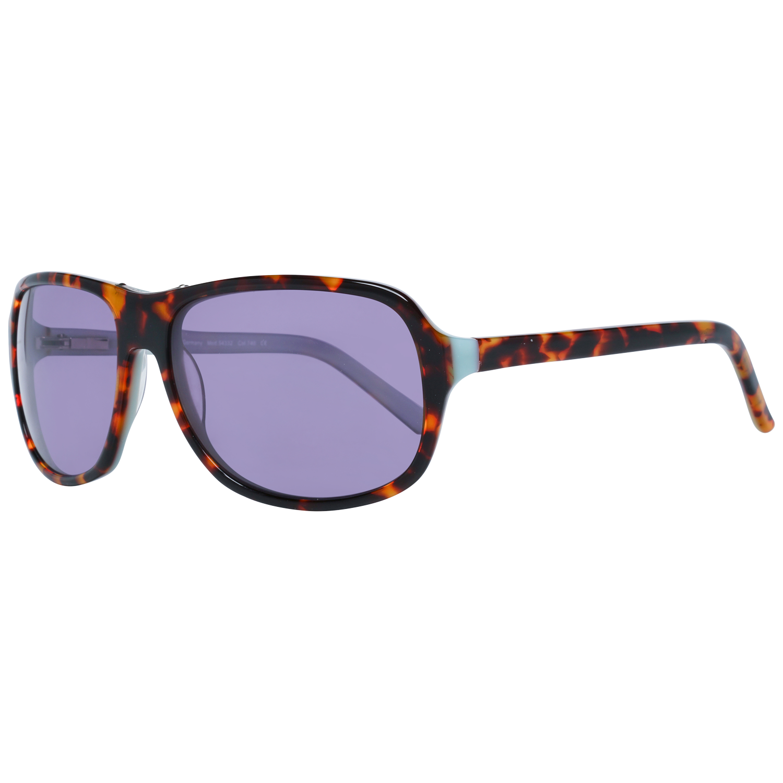 More & More Sunglasses MM54332 740 60 Brown