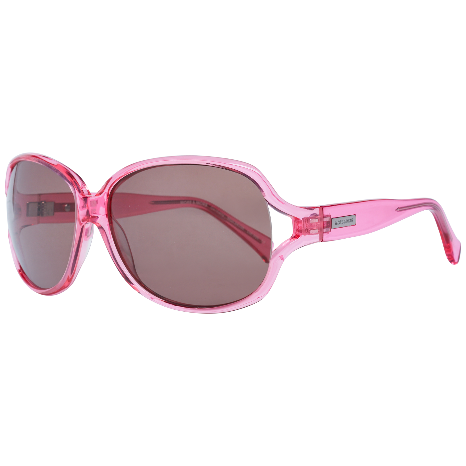 More & More Sunglasses MM54338 900 62 Pink