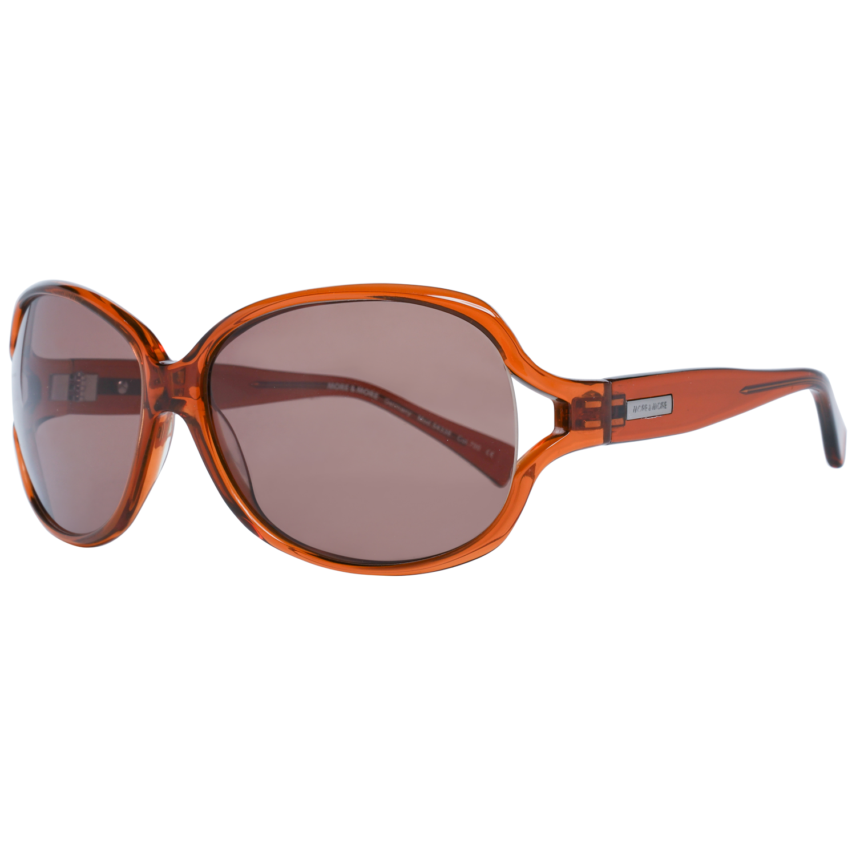 More & More Sunglasses MM54338 700 62 Brown