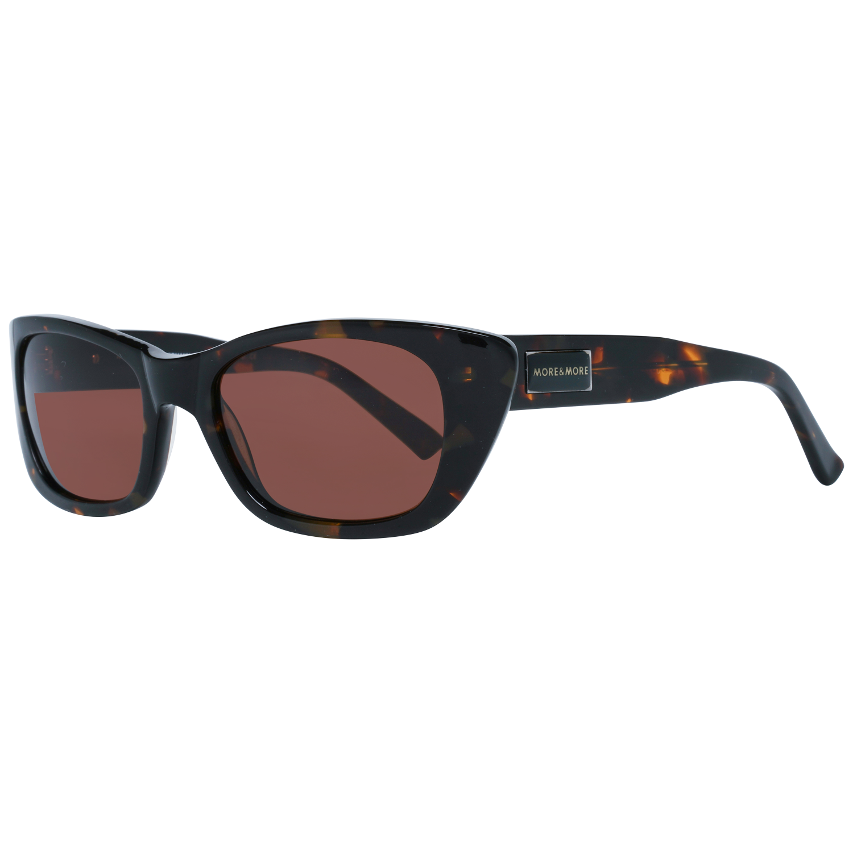 More & More Sunglasses MM54344 770 54 Brown