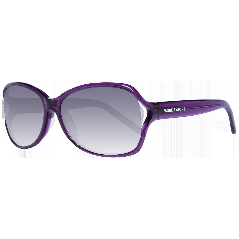 More & More Sunglasses MM54359 900 61 Purple