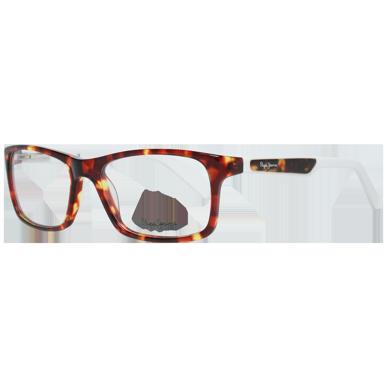 Pepe Jeans Optical Frame PJ3087 C2 54 Dunne Brown