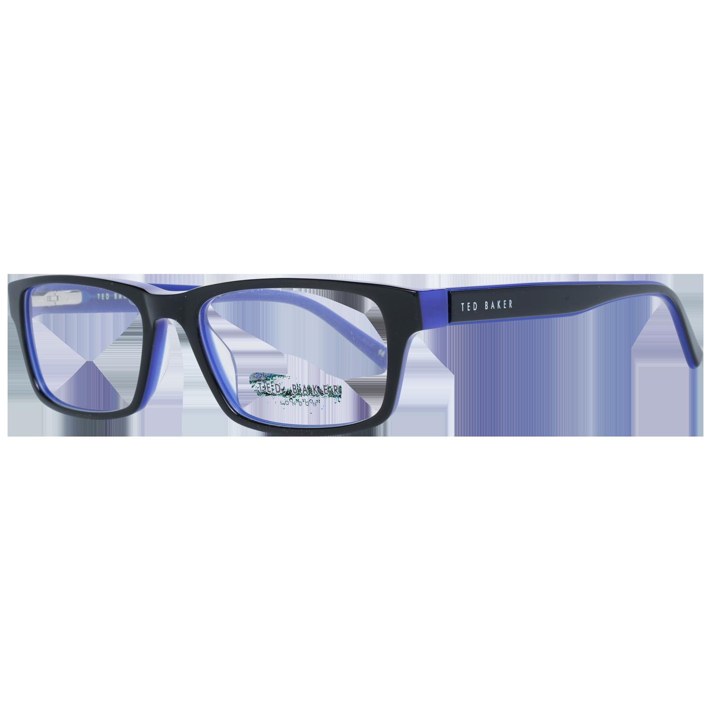 Ted Baker Optical Frame TB8078 006 53 Folk Black