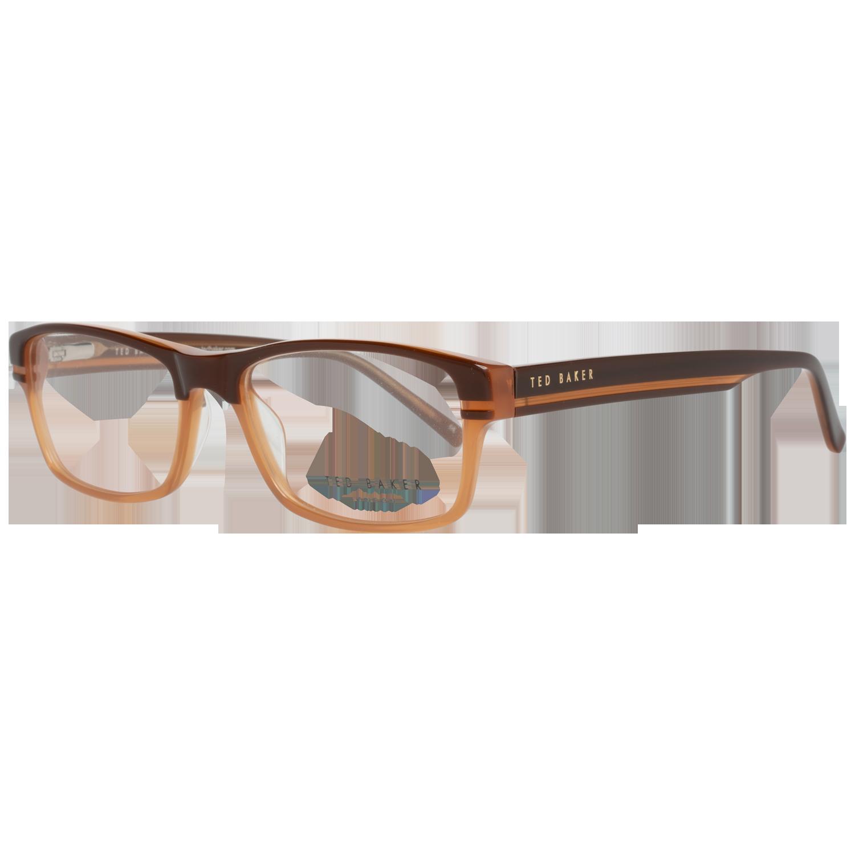 Ted Baker Optical Frame TB8080 148 53 Brown