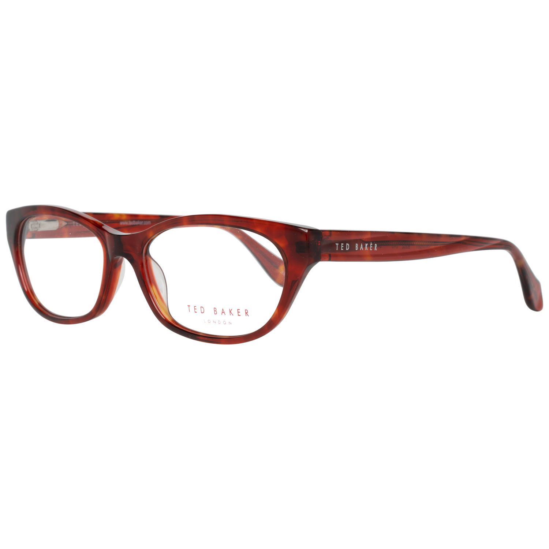 Ted Baker Optical Frame TB9062 243 54 Brown