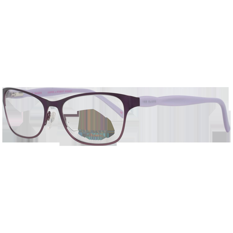 Ted Baker Optical Frame TB2213 773 51 Purple