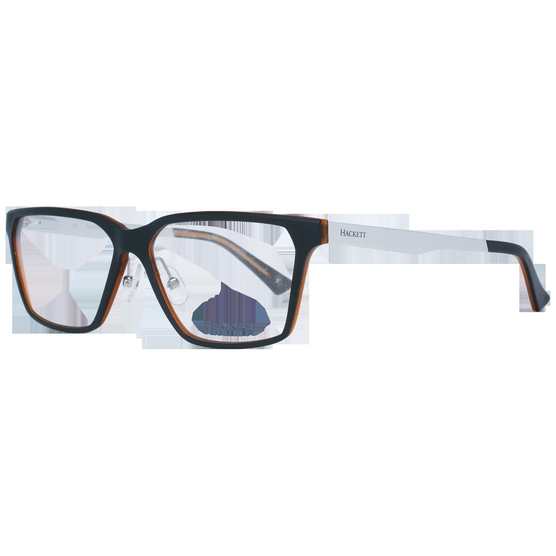 Hackett Optical Frame HEK1156 077 Black