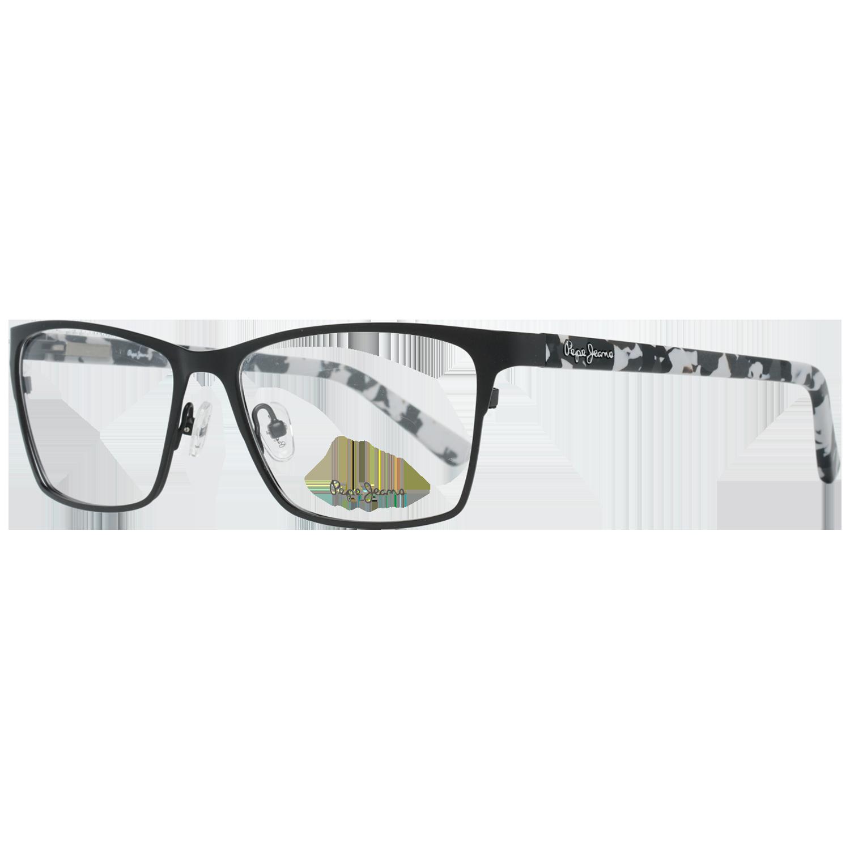 Pepe Jeans Optical Frame PJ1224 C1 54 Alistair Black