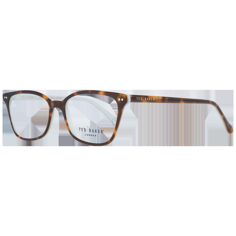 Ted Baker Optical Frame TB9123 521 49 Cody Brown