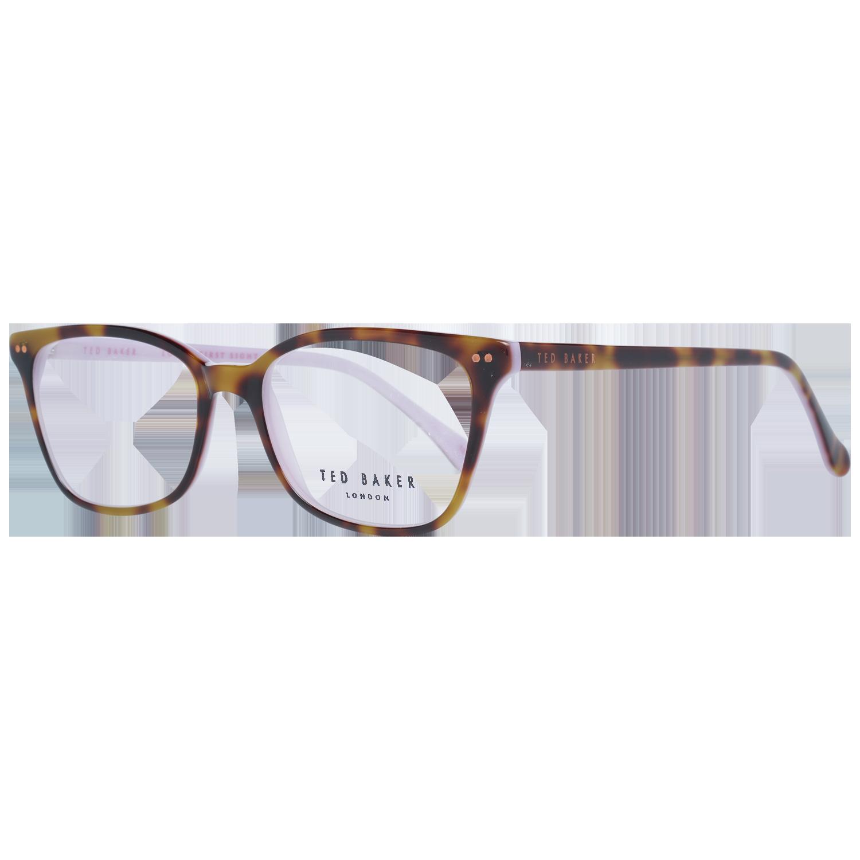 Ted Baker Optical Frame TB9123 719 49 Cody Brown