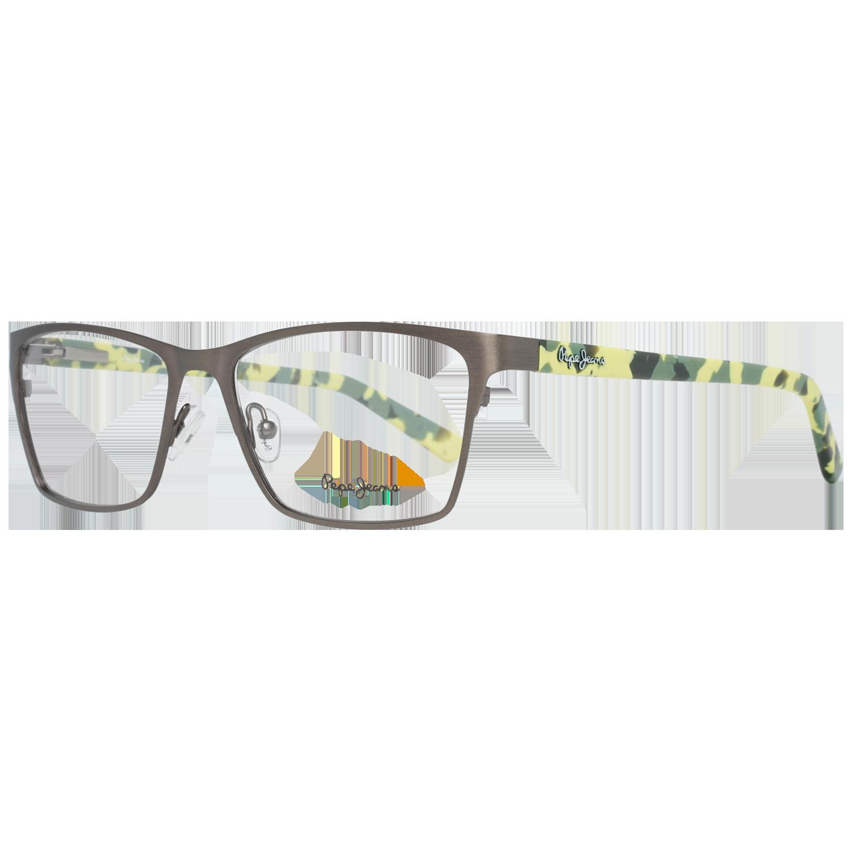 Pepe Jeans Optical Frame PJ1224 C4 54 Alistair Gunmetal