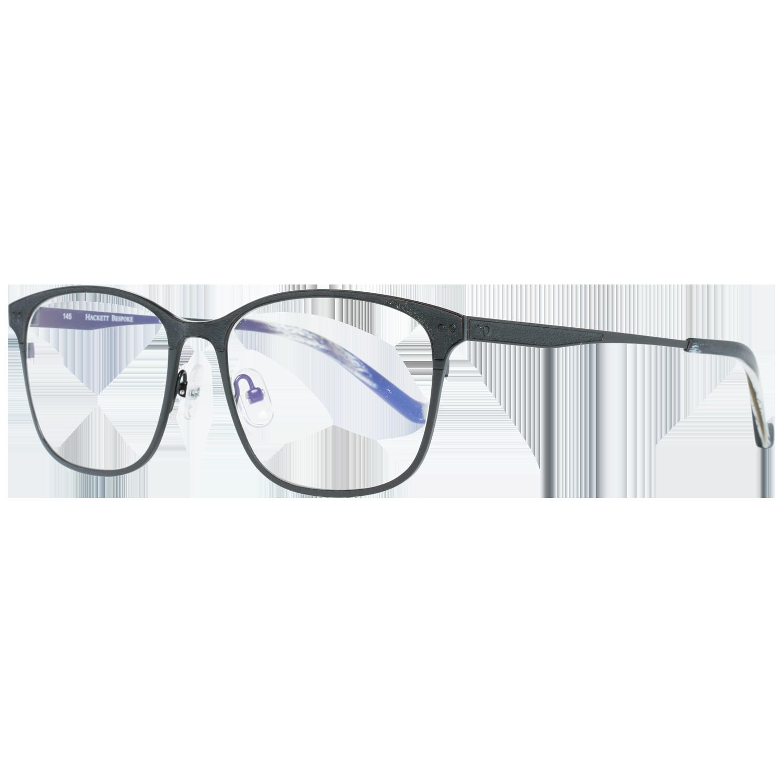 Hackett Bespoke Optical Frame HEB178 5402 Black