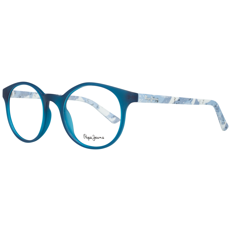 Pepe Jeans Optical Frame PJ3238 C4 49 Bade Blue