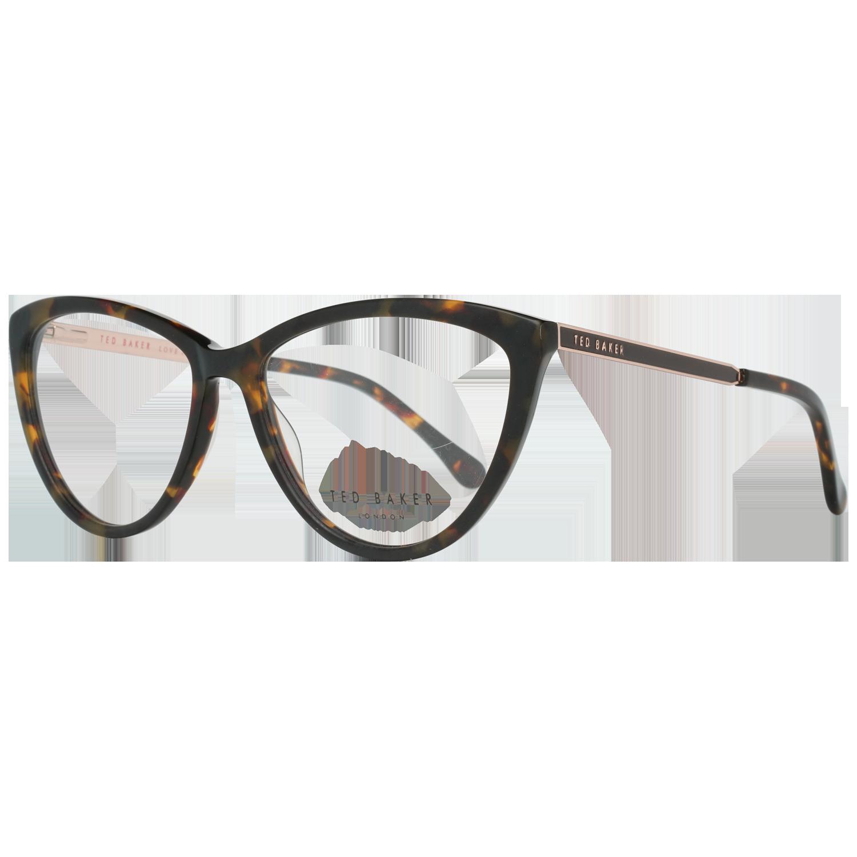 Ted Baker Optical Frame TB9130 145 55 Paloma Brown