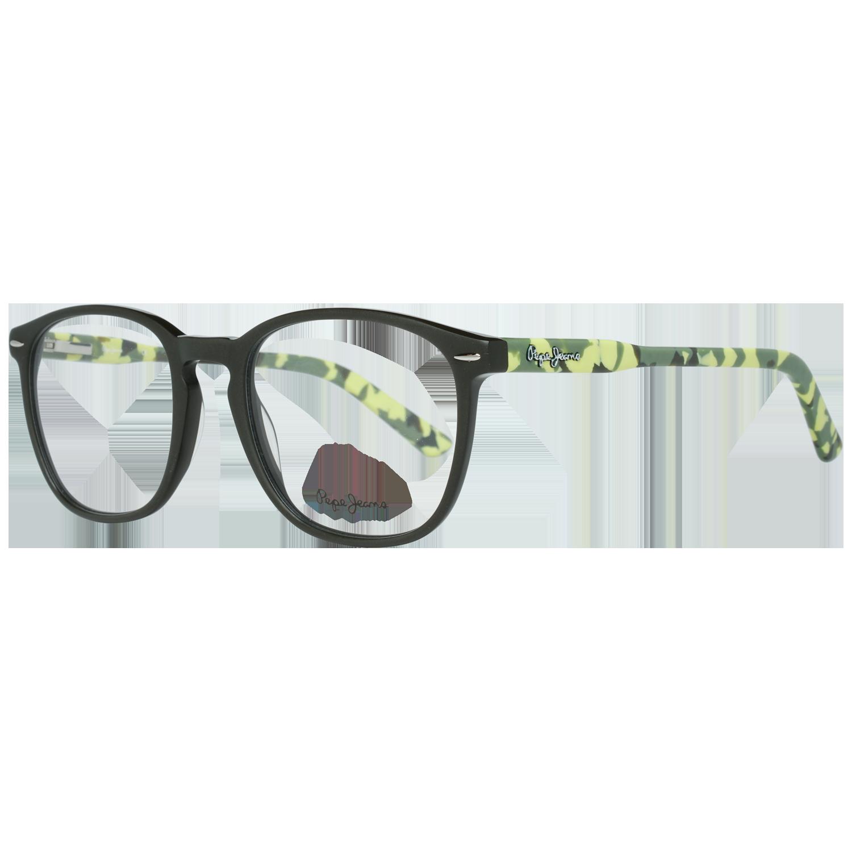 Pepe Jeans Optical Frame PJ3259 C4 52 Otis Green