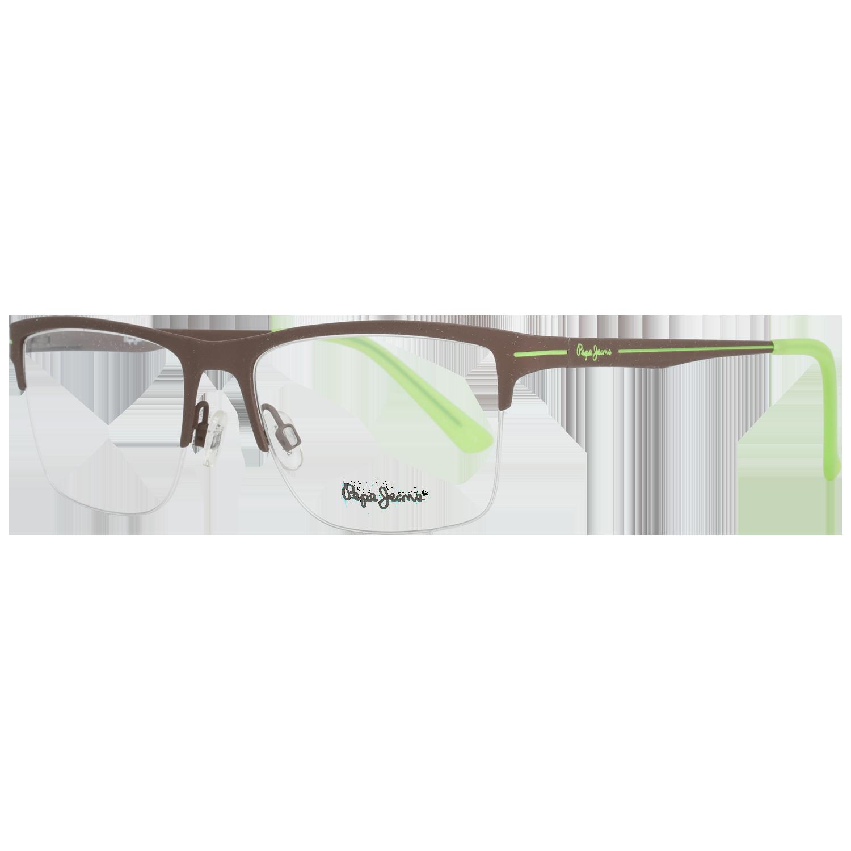 Pepe Jeans Optical Frame PJ1232 C2 53 Brown