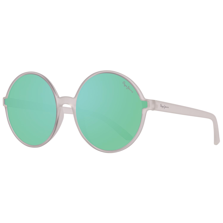 Pepe Jeans Sunglasses PJ7271 C4 62 Pat Transparent