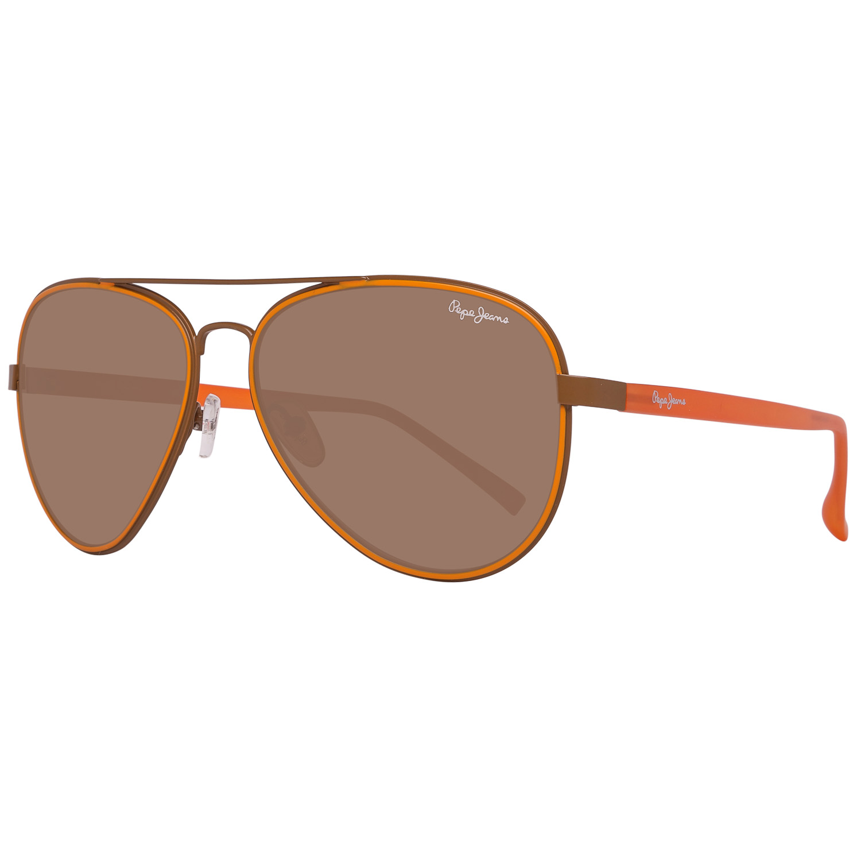 Pepe Jeans Sunglasses PJ5123 C4 59 Jimmy Brown