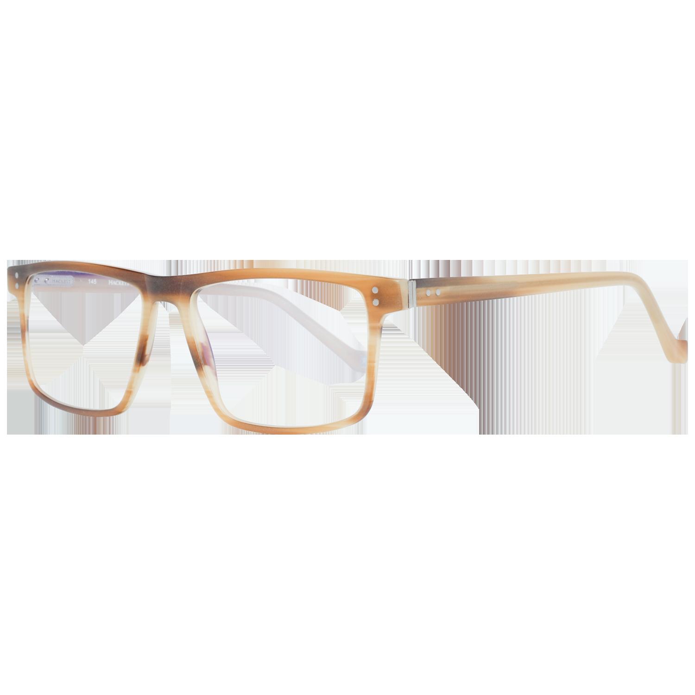 Hackett Bespoke Optical Frame HEB209 187 54 Brown