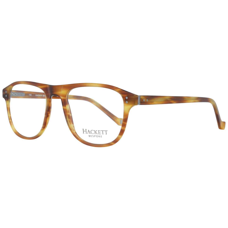 Hackett Bespoke Optical Frame HEB202 416 50 Brown